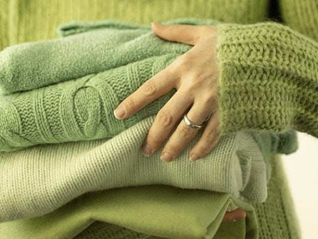 Чтобы шерсть не кусалась — лайфхаки, помогающие достичь комфорта