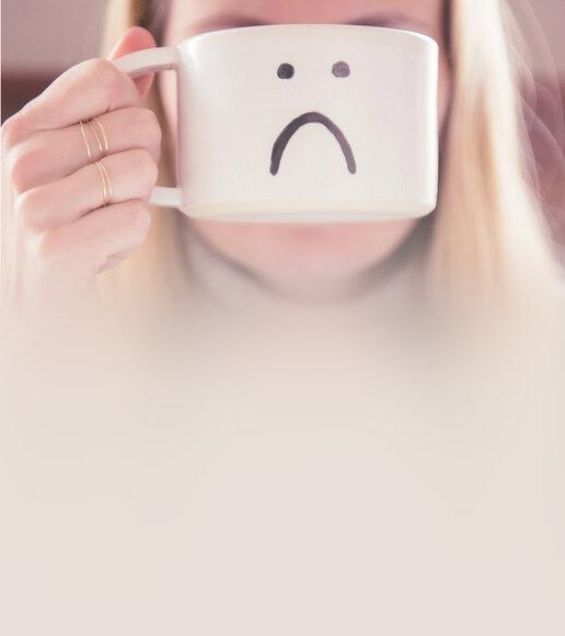 Словарь пессимиста: разбираемся в оттенках плохого настроения