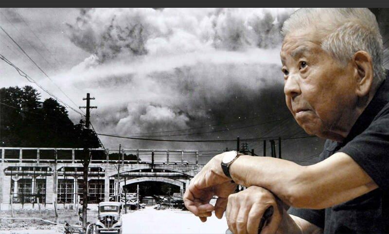 5 интересных фактов — Он пережил и то, и другое и дожил до 93 лет