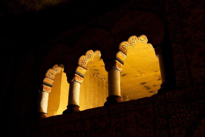 Пещеры Маастрихта: невероятное на каждом шагу.
