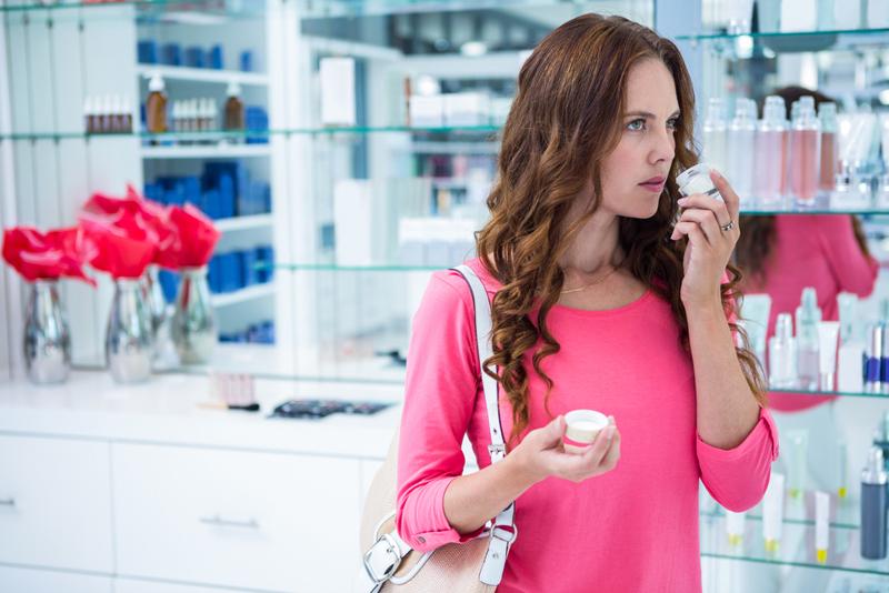 Никотиновая кислота: растворяет застойные жиры, в результате кожа насыщается… Воистину магия!