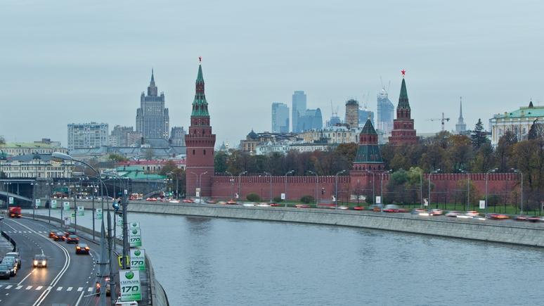 Politico: Россия ответила на санкции США, не дожидаясь решения Трампа