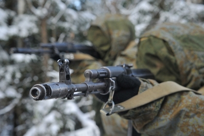 92 процента россиян выразили уверенность в способности армии защитить страну