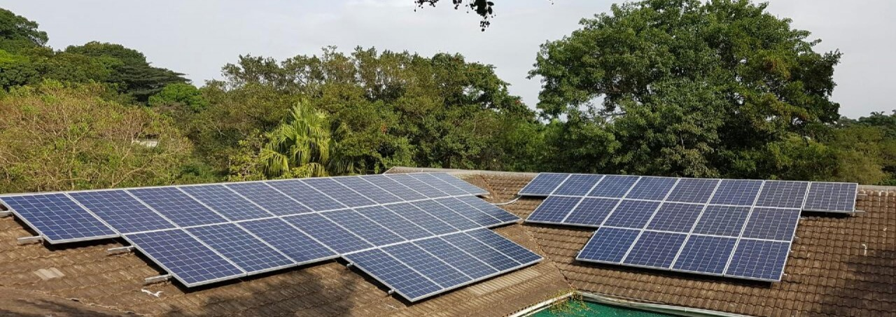 The Sun Exchange funds solar installations with micro-investments and bitcoin