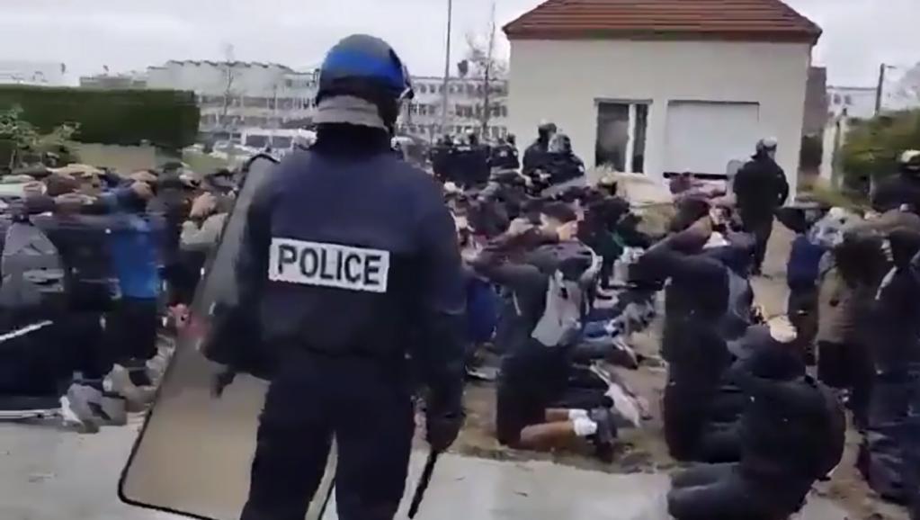 Александр Роджерс: Увидеть Париж и майдануться