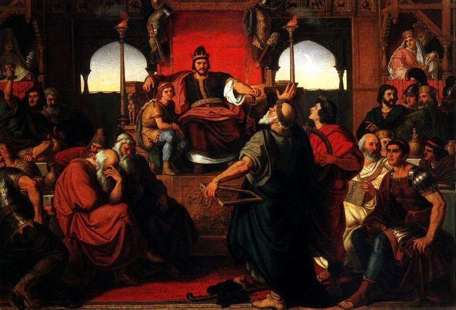 ПОСОЛЬСТВО ИМПЕРАТОРА ФЕОДОСИЯ II К ЦАРЮ АТТИЛЕ, В 447 ГОДУ (продолжение)