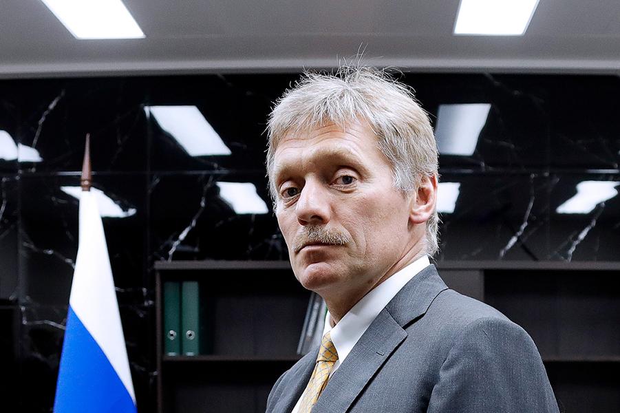 Строгий ЦИК отчитал пресс-секретаря Путина Дмитрия Пескова