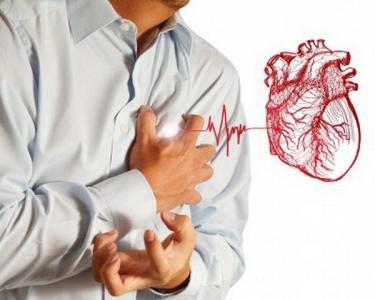 Сердечные аритмии — ЧТО делать
