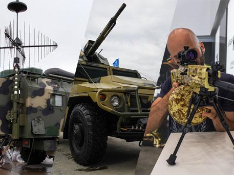 7 лучших российских оружейных новинок 2016 года