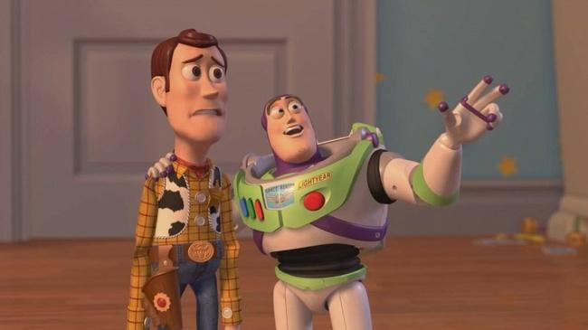 Студия Pixar показала все скрытые пасхалки в своих мультфильмах