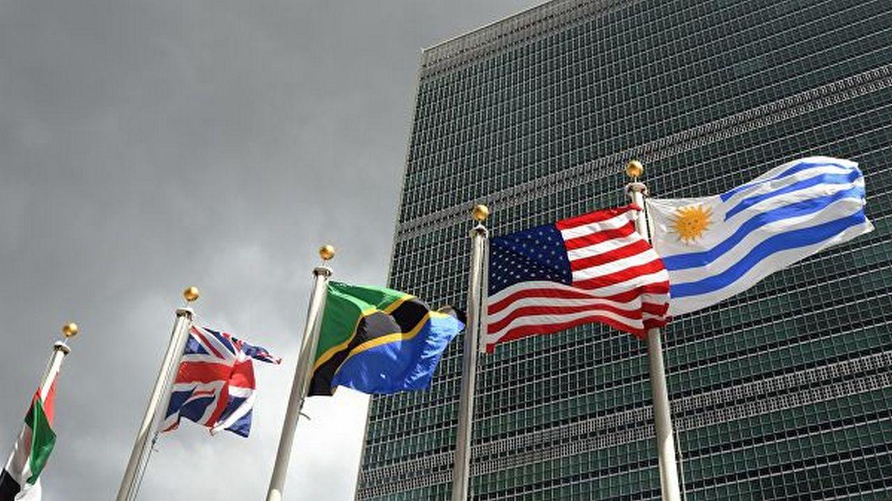 США против сдерживания 250-миллионной «армии хаоса»