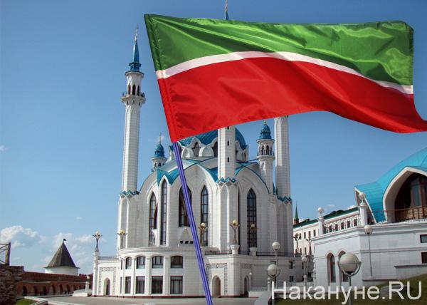 """В учебниках Татарстана республику называют """"отдельным государством"""""""