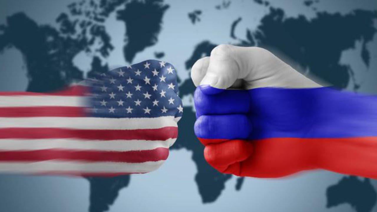 США исподтишка нанесли удар России