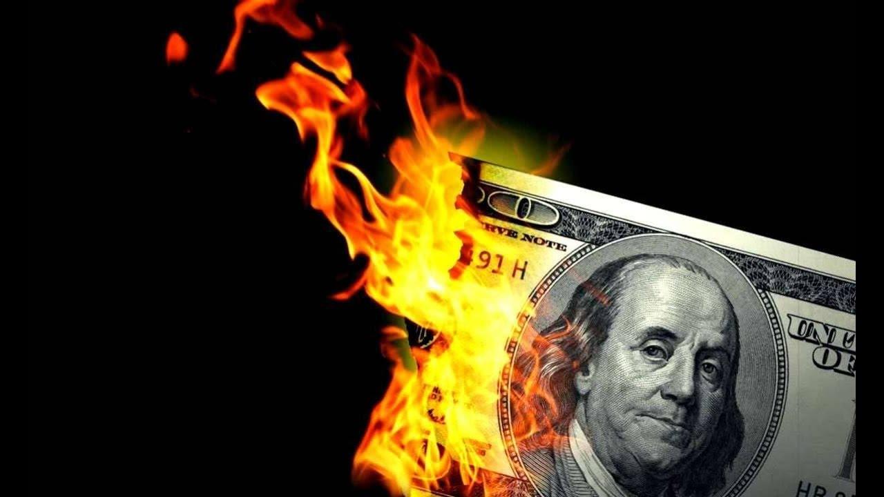 Россия сокрушает долларовую экономику: США бесятся от злости