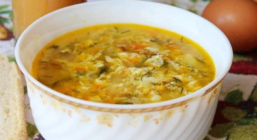 Незабываемый суп «Кудрявый»: кто жил в СССР, тот поймет