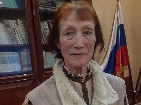 «Русская — значит виновна»: россиянку в Канаде посадили пожизненно и безвинно  Наша соотечественница, женщина-географ, рассказала о своей страшной судьбе