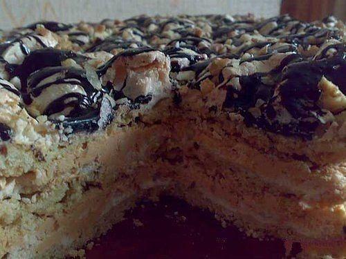 Картинки по запроÑу Воздушный ÑникерÑ: Это очень вкуÑный торт, он Ð¿Ñ€Ñмо тает во рту
