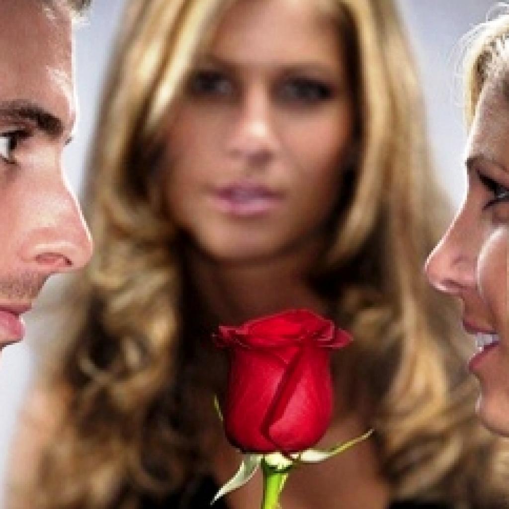 Я страшно ревную мужа, так как до свадьбы он встречался со многими