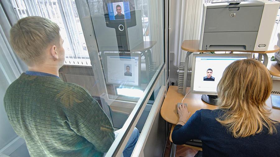 Турчинов: Ми Гейропа! россияне смогут попасть на Украину только по биометрическим загранпаспортам