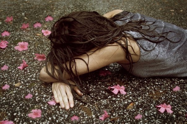 Жалею о прошлом депрессия как быть