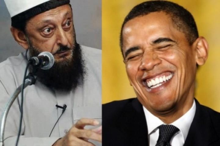 Исламский философ: Дурак из Белого дома не понимает, что Крым - русский