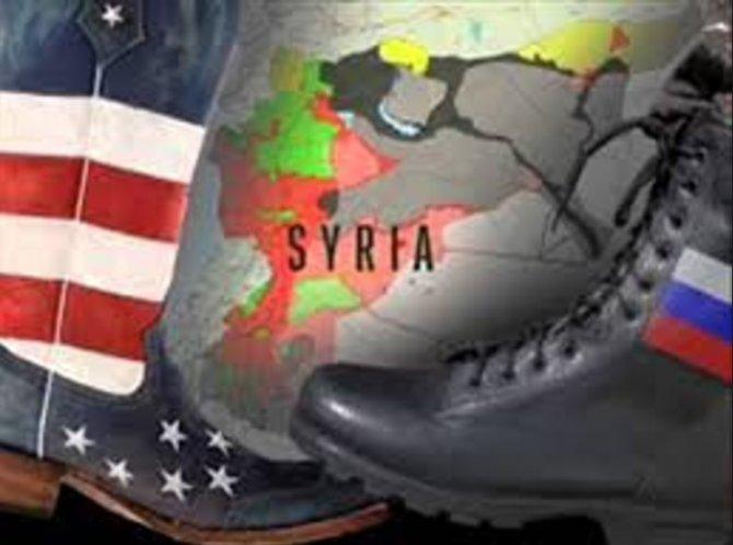 Америка попалась на лжи. Вот почему в Сирии идет война