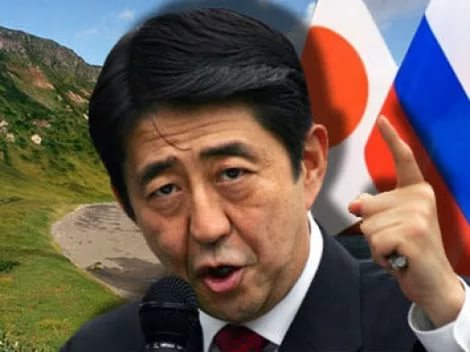 Япония пригрозила России американскими базами