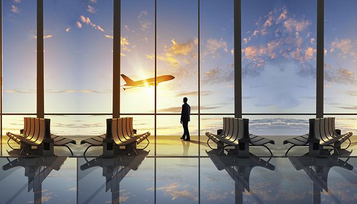 Первый раз в аэропорту – куда идти и что делать?