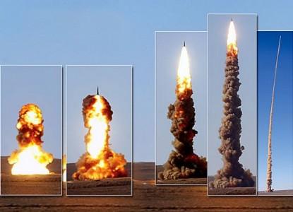 """Одна против всех: чем Россия отобьется от """"стаи"""" ракет США"""