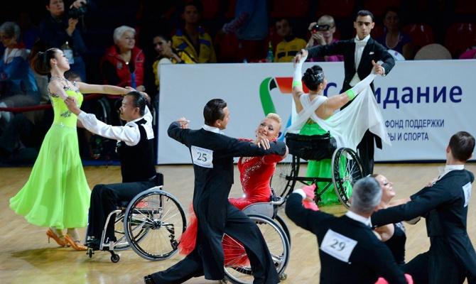 Снова сорвали злобу на российских паралимпийцах