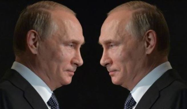 Путин, как либерал - не нужен никому