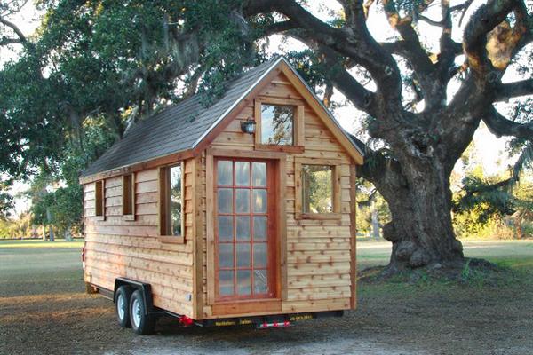 Проекты дачных домиков для 6 соток: фото, описание и требования 66