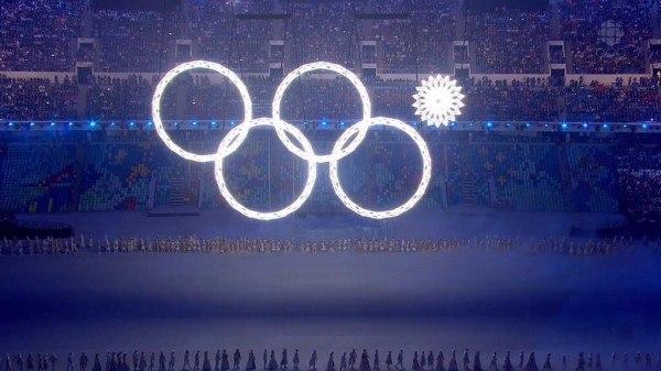 МОК отстранил Россию от участия в Олимпийских играх 2018