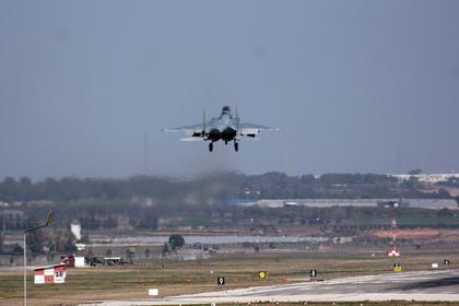 США ответили на заявления Анкары о присутствии сил коалиции на базе Инджирлик
