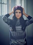 Селена Гомес — Фотосессия для «Adidas» 2015