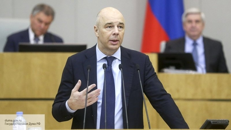 Антон Силуанов: жители Росси…
