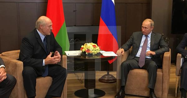 Белоруссия и Россия готовы к…