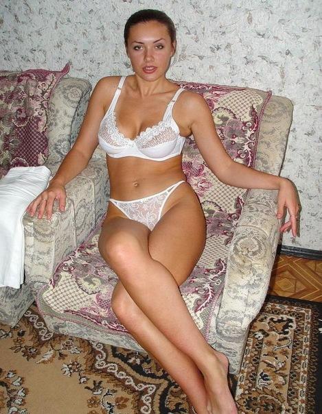 частные фото зрелых русских женщин