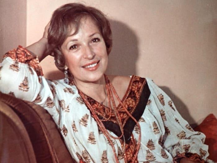 «Женщина тысячелетия»: как советской актрисе Кларе Лучко удалось добиться международного признания.