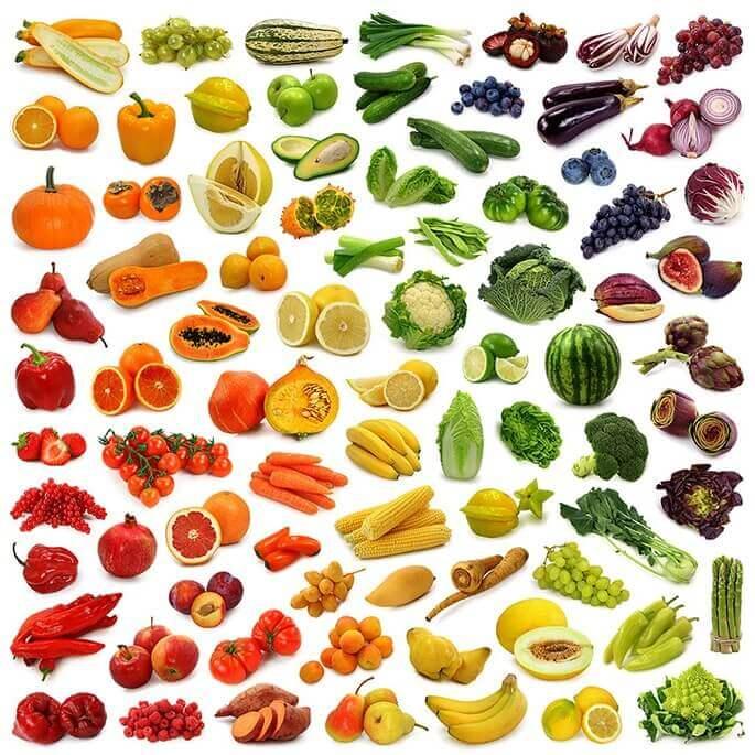 Подготовили для читателей исчерпывающий список витаминов