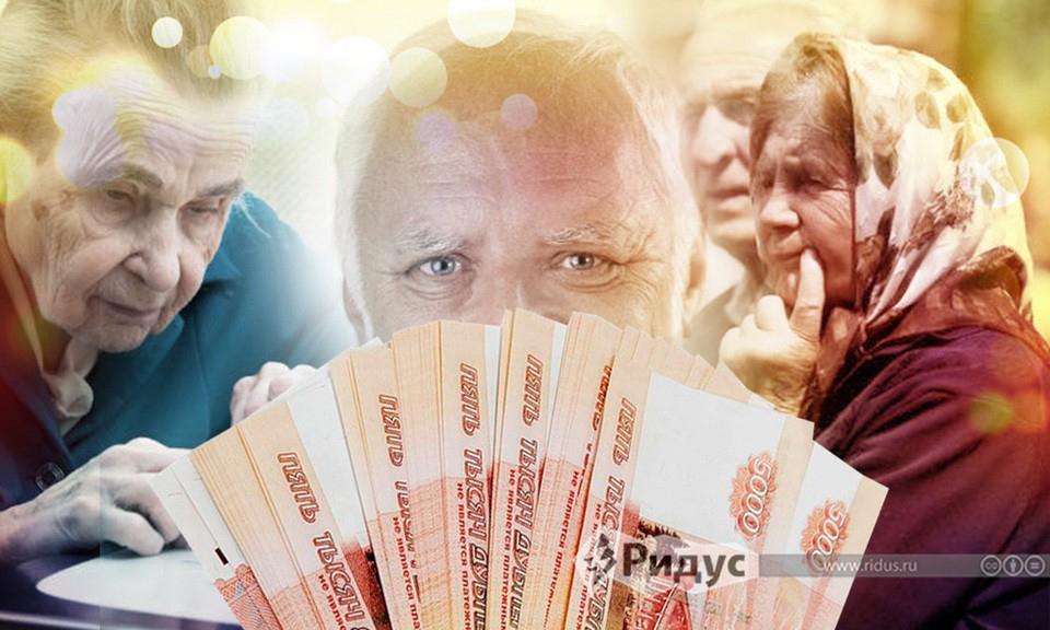 Кудрин: пенсионный возраст будет повышен в течение 10−16 лет