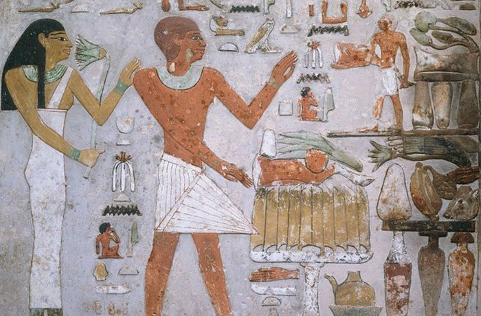 egyptian burial practices essay