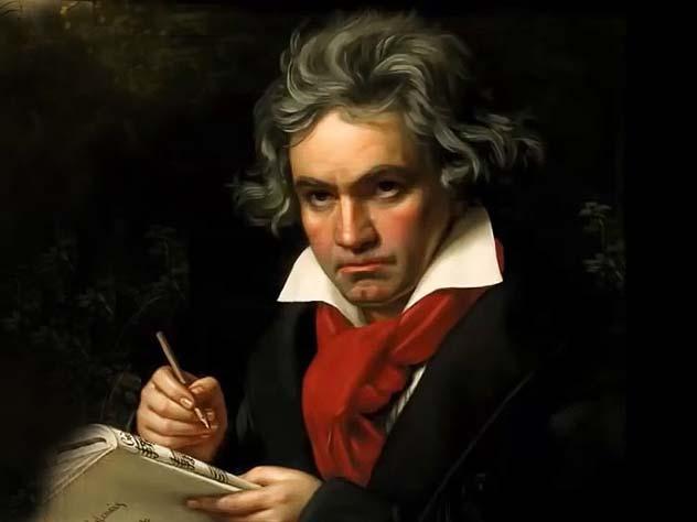 Какая трагедия стояла за «Лунной сонатой» Бетховена