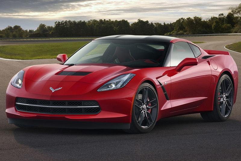 Hennessey обновит C7 Corvette до 1000 лошадок