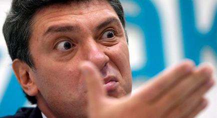 Захар Прилепин: припадок Немцова - ария для скайпа с оркестром