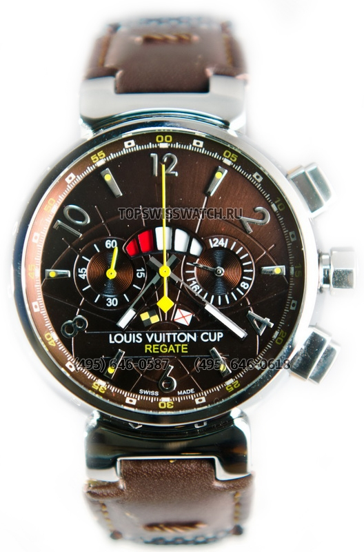 Швейцарские часы луи витон
