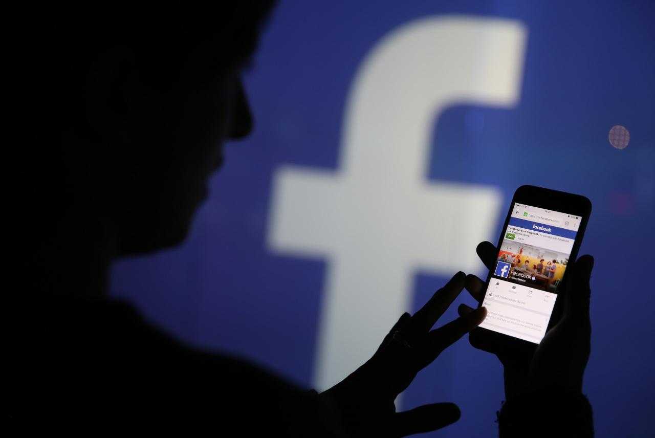 «Кровавые деньги»: Facebook способствовал спонсированию террористов ИГИЛ*