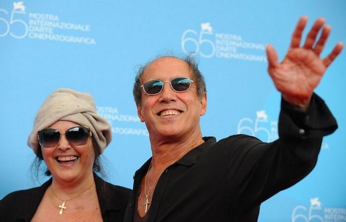 Адриано Челентано и Клаудиа Мори: пройти через всё и остаться вместе