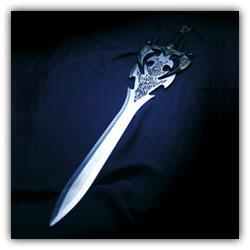 Обоюдоострый меч