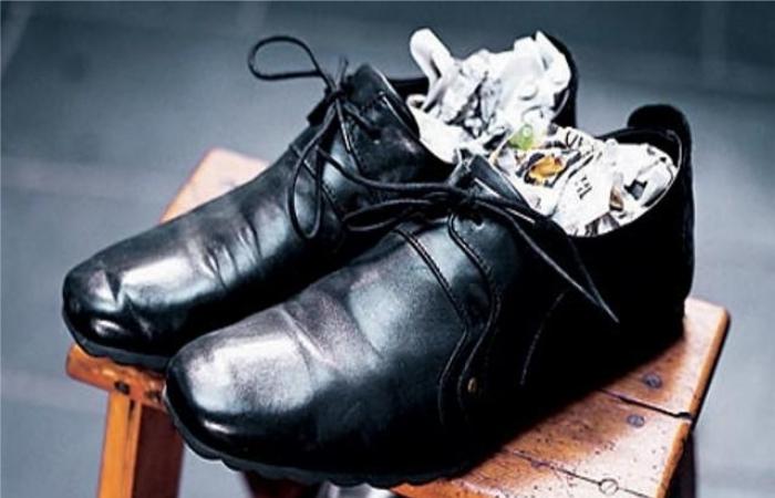 Обувь к летней спячке готова! / Фото: svekrovi.net